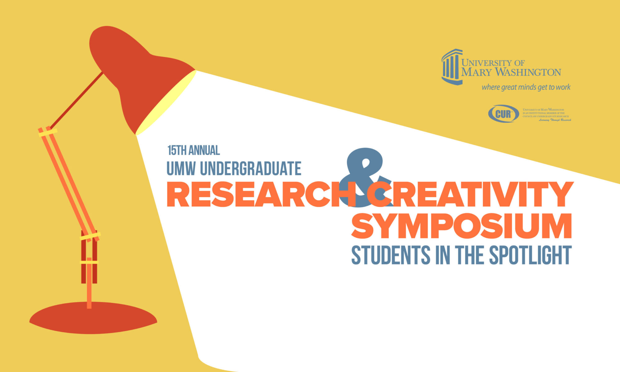 UMW Undergraduate Research and Creativity